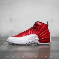 Best Sale Online Nike Air Jordan 12 Retro GS 'Gym Red'