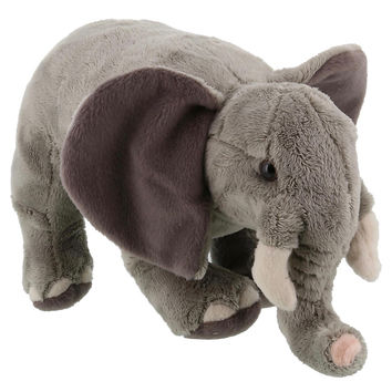 Disney Conservation Elephant Plush New with Tags