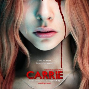 carrie Mini Poster 11inx17in poster
