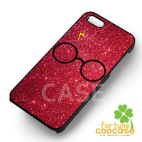 Harry Potter Glass Sugar Glitter -str for iPhone 4/4S/5/5S/5C/6/ 6+,samsung S3/S4/S5/S6 Regular/S6 Edge,samsung note 3/4