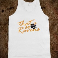 That's So Ravens Tank - shine on