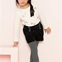 Buy Sequin Bow Top (3mths-6yrs) online today at Next Direct United States of America
