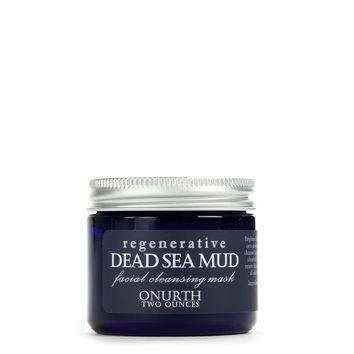 Regenerative Mud Mask
