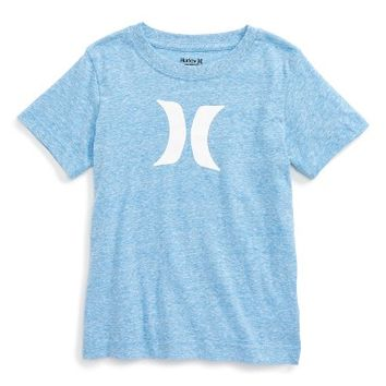 Hurley Icon Hi-D T-Shirt (Toddler Boys & Little Boys) | Nordstrom