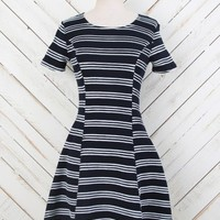 Altar'd State Downtown Mrs. Brown Dress | Altar'd State