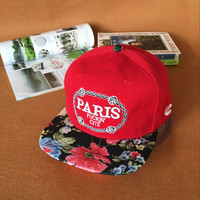 Sports Casual Hot Sale Stylish Strong Character Hip-hop Fashion Outdoors Hats [9730958211]