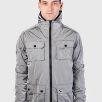 Weekend Offender Pitt Jacket - Quartz