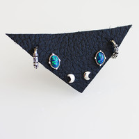 Into The Galaxy Earring Set – Shop Dixi