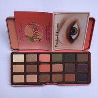 Sweet Peach Eyeshadow Collection Palette