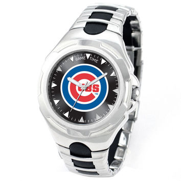 MLB Chicago Cubs Men's Victory Watch