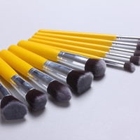Professional Set Make-up Brush Make-up Brush Set [4918365124]