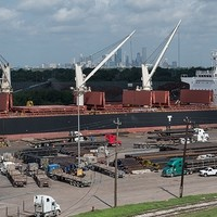 Port Houston sees strong growth in container volume in May 2018 | Shipping