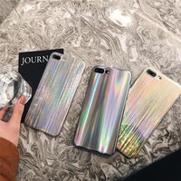 Holographic Phone Case for iPhone