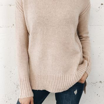 Amaryllis Sweater