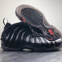 Nike Air Foamposite Pro Black Sneaker Size US8-13