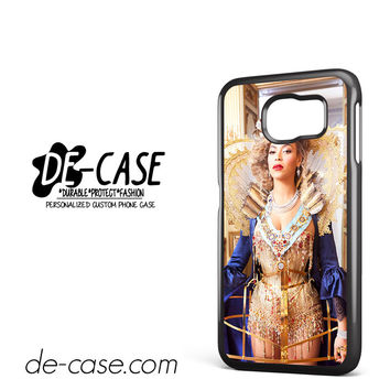 Beyonce Queen DEAL-1790 Samsung Phonecase Cover For Samsung Galaxy S6 / S6 Edge / S6 Edge Plus