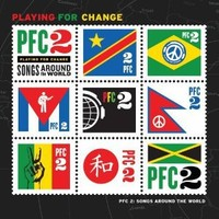 PFC 2: Songs Around The World [CD/DVD Combo]