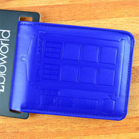 Doctor Who Bifold Wallet