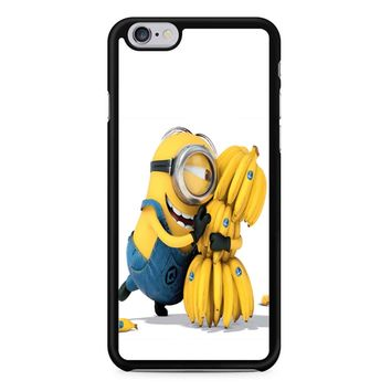 The Minion 5 iPhone 6/6S Case