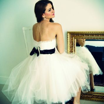 Tulle Dreams Dress