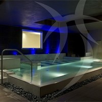 HYDROMASSAGE SWIMMING POOL HYDROMASSAGE SWIMMING POOL | HAPPY SAUNA
