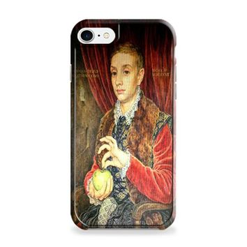 Boy With Apple Grand Budapest Hotel iPhone 6 | iPhone 6S Case