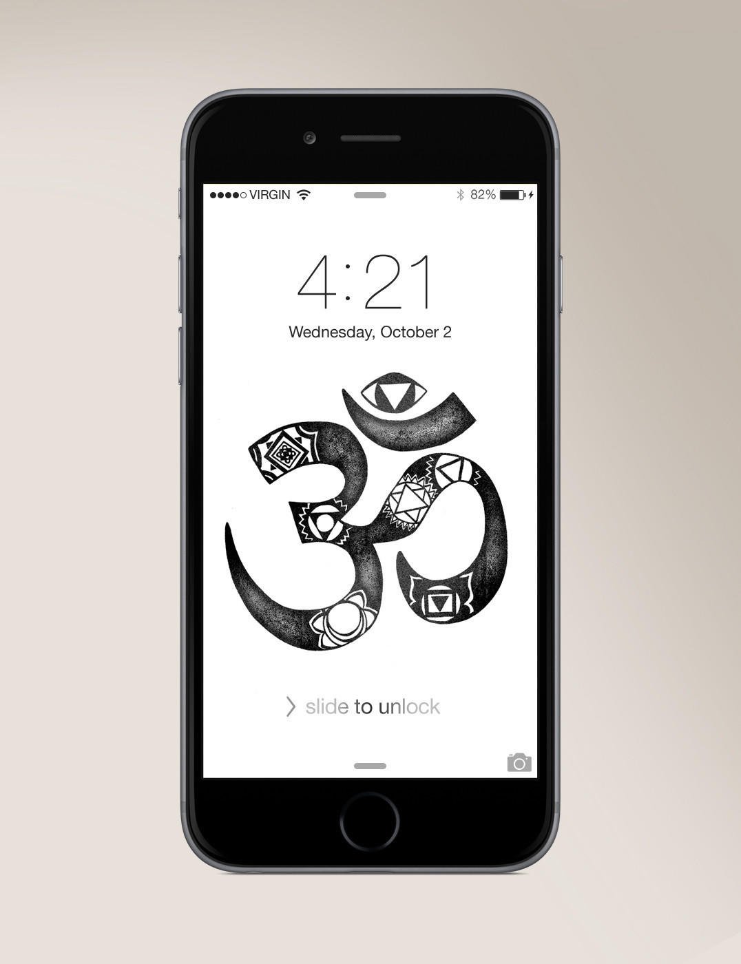 free - chakra om iphone/android wallpaper from sivana | things i
