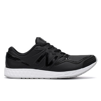 ML1980 Fresh Foam Zante 'LEATHER' (Black)