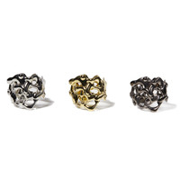 Pinky Drop Ring | Annelise Michelson Eshop