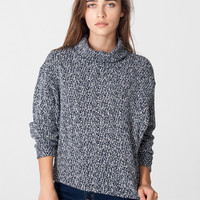American Apparel - Cowl Neck Sweater