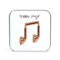 HAPPY PLUGS Earbuds | Headphones