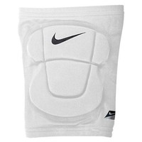 Nike NV300 Unisex 1 Pair White Volleyball Knee Pads Size XS/S