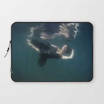 Lucid State Laptop Sleeve by Nicklas Gustafsson