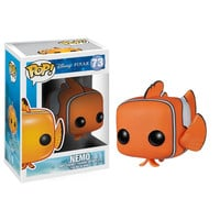 Funko POP! Disney Finding Nemo - Vinyl Figure - NEMO: BBToyStore.com - Toys, Plush, Trading Cards, Action Figures & Games online retail store shop sale