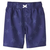 Circo® Infant Toddler Boys' Star Swim Trunk