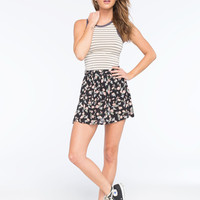 BILLABONG Sweet Sandz Skirt | Short Skirts