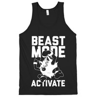 Beast Mode Activate