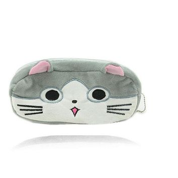 Kawaii 20CM Approx. Plush Toy , Plush Cover Plush Doll Design Keychain Plush Cat Toy