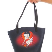 Vintage 90's Deadstock Betty Boop Purse