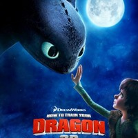 How to Train Your Dragon (Blu-ray/DVD) (Includes Digital Copy) (UltraViolet) (W) (Widescreen)