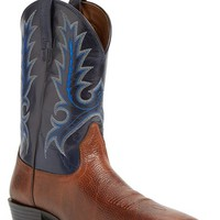 Men's Ariat 'Sport Outfitter' Leather Cowboy Boot