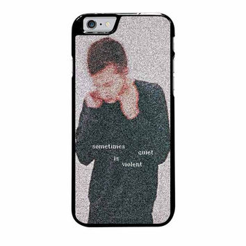 sometime quite fiolient twenty one pilots iphone 6 plus 6s plus 4 4s 5 5s 5c cases