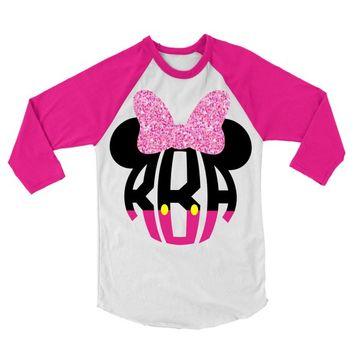 Minnie Mouse Ears,Disney Vacation Shirts,Family Disney Shirts,Minnie Mouse Monogram,Minnie Mouse svgs,Cricut Designs,Silhouette Designs