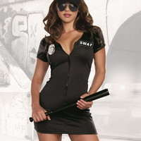 Sexy Police, Police Costumes, Cop Costumes, Halloween Costumes