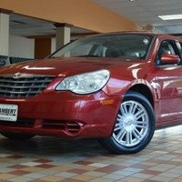 Check out this 2008 Chrysler Sebring on Autotrader