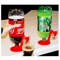 Party Drinking Soda Fridge Fizz Saver Dispenser Carbonated Drinks Machine