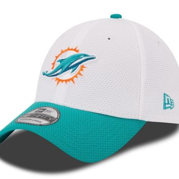 Miami Dolphins NFL15 Training Camp 39Thirty Flex Fit Hat