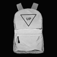 3M Reflective Backpack Unisex Fashion Backpack Laptop Backpack school bag Daily backpack UP