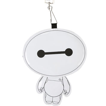 Disney Big Hero 6 Baymax Chibi Movable Lanyard
