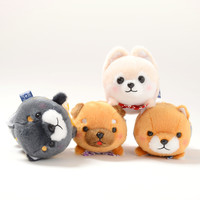 Tsumikko Mameshiba San Kyodai Plush Collection (Standard)